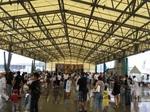 日本遊技産業経営者同友会主催 南三陸町復興支援ボランティア